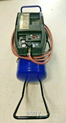 Used Campbell Hausfeld WL651400AJ Air Compressor #167642-1 (LOCAL PICK UP ONLY)