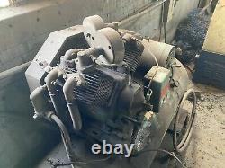 Used Champion 7.5HP Air Compressor