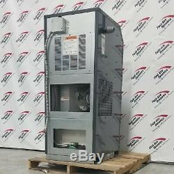 Used Zeks 200 CFM Cycling Refrigerated Compressed Air Dryer 208 Volt