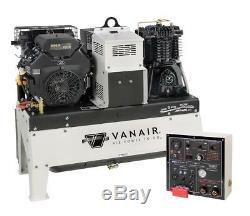 Vanair Air N Arc 250 050817
