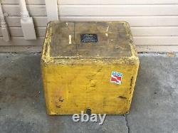 Vintage Cornelius 3000 Psi 3 Phase 130r2101 1958 Parts Or Restoration Project