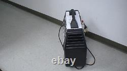 Werther Compact 106 Airblok Air Compressor 3/4 HP Tank 1 1/2 Ga