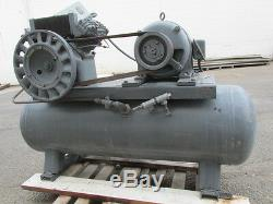 Worthington Air Compressor, Model 225D 00981