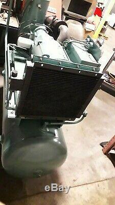 Year 1999 Palatek/api Airtech Compressor S/n Wo25627 200 Psig Deal $$$ Fcfs