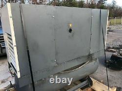 ^used 30 HP Atlas Copco Rotary Air Compressor Ga-22 Ff